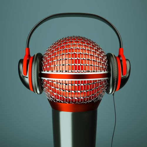 Podcasts Paint a Picture of Your Commitment to Customers
