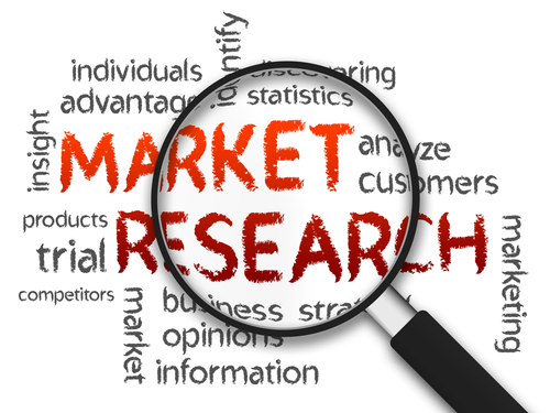 Things To Consider When Conducting Market Research  Business