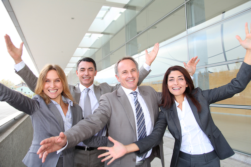 How to Build a Dynamic Sales Team