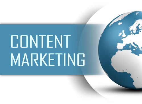 The 5 Most Effective Content Marketing Strategies