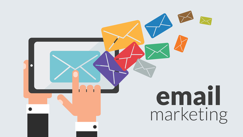 Are You an Email Marketing Wimp? (I was one too before)