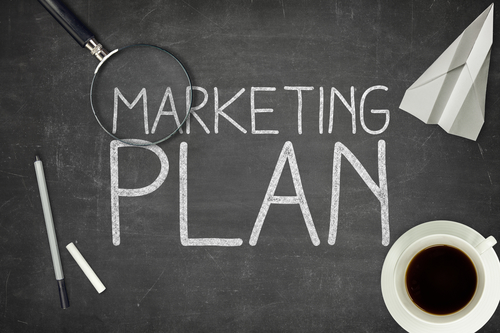 Map Out Your Marketing Trip: The Importance of a Marketing Plan