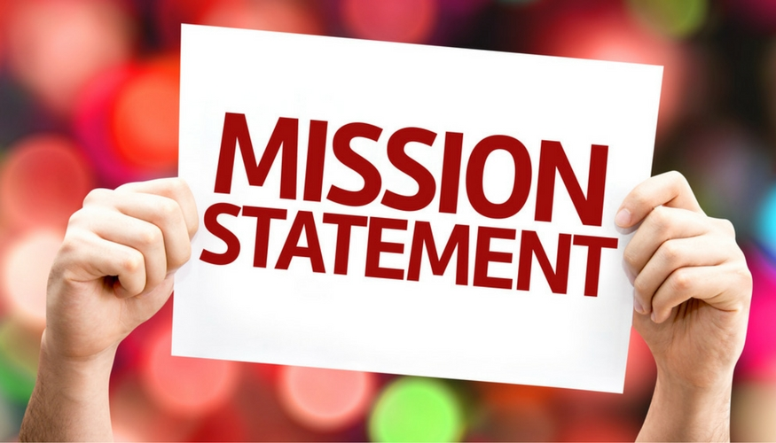 mission statement and cookie company A mission statement is a concise explanation of our purpose it's the compass  guiding every direction we take, both as a company and as.