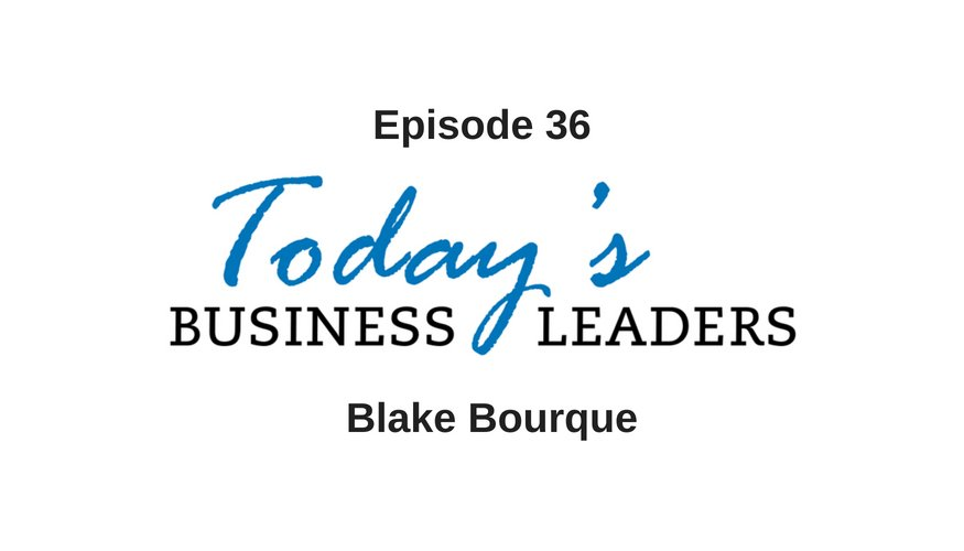 Blake Bourque