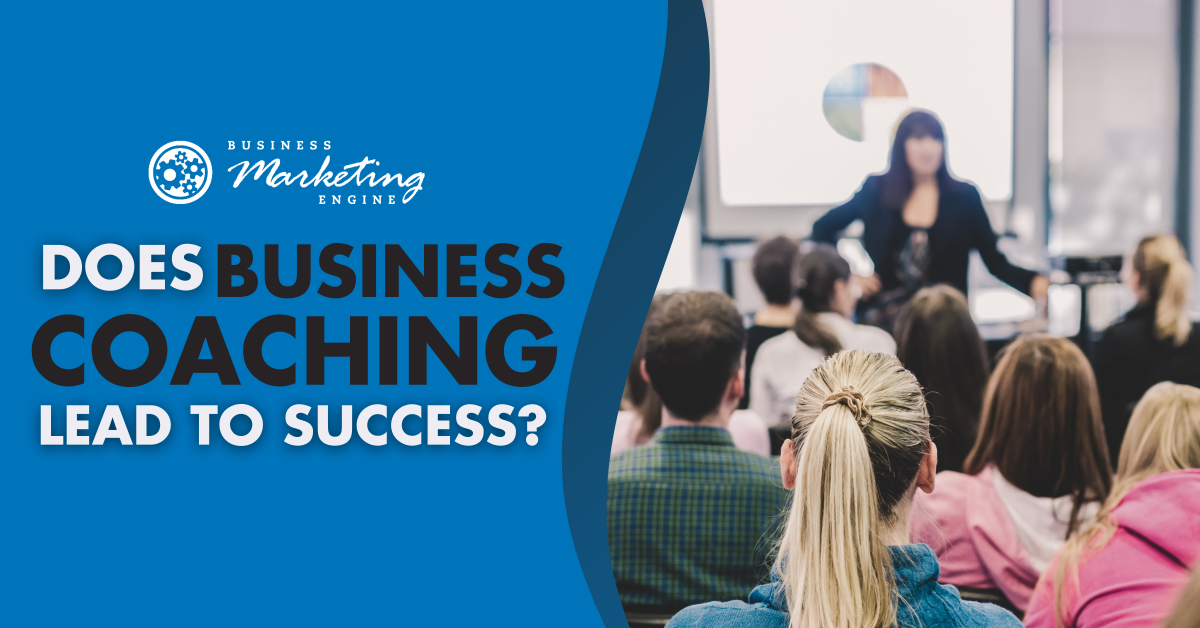 5 Lesser-Known Benefits of Business Coaching