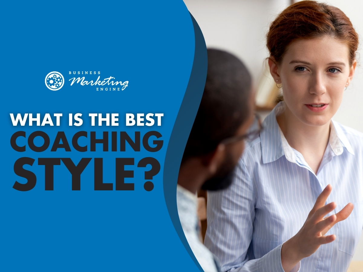 What are the most effective coaching styles?