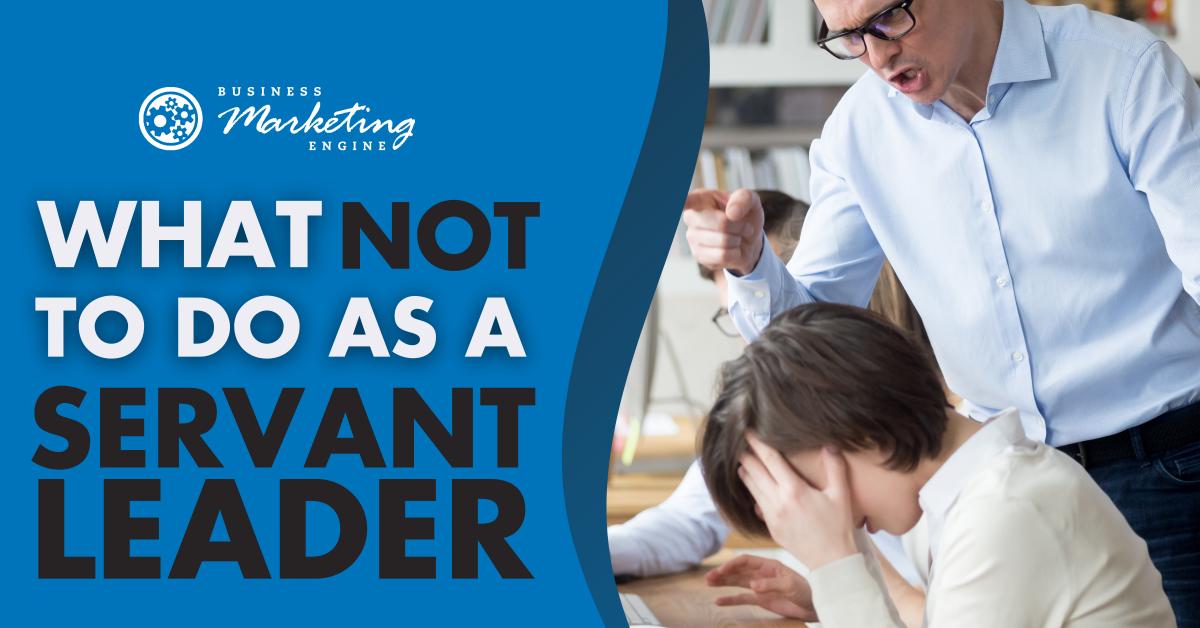 Avoid These 3 Ineffective Leadership Styles