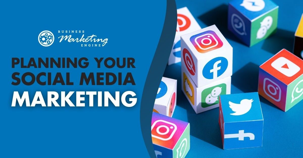 Here's How Social Media Falls Into Your Marketing Plan
