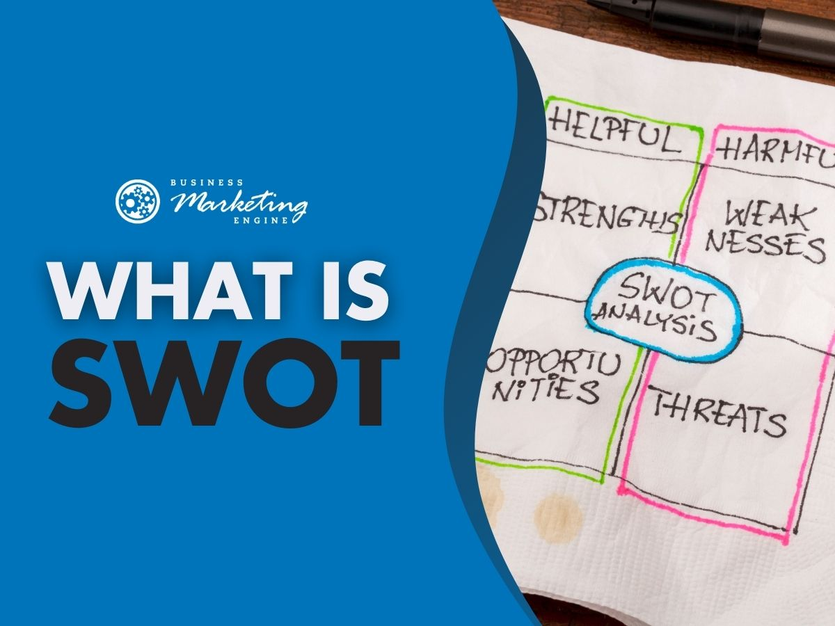 SWOT Analysis Definition, Tips and Examples
