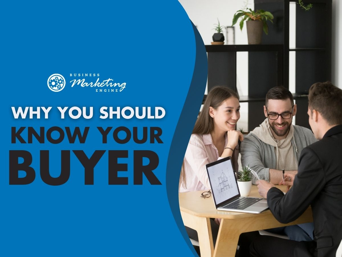 Top 8 Reasons Why Buyer Persona is Essential to Your Business