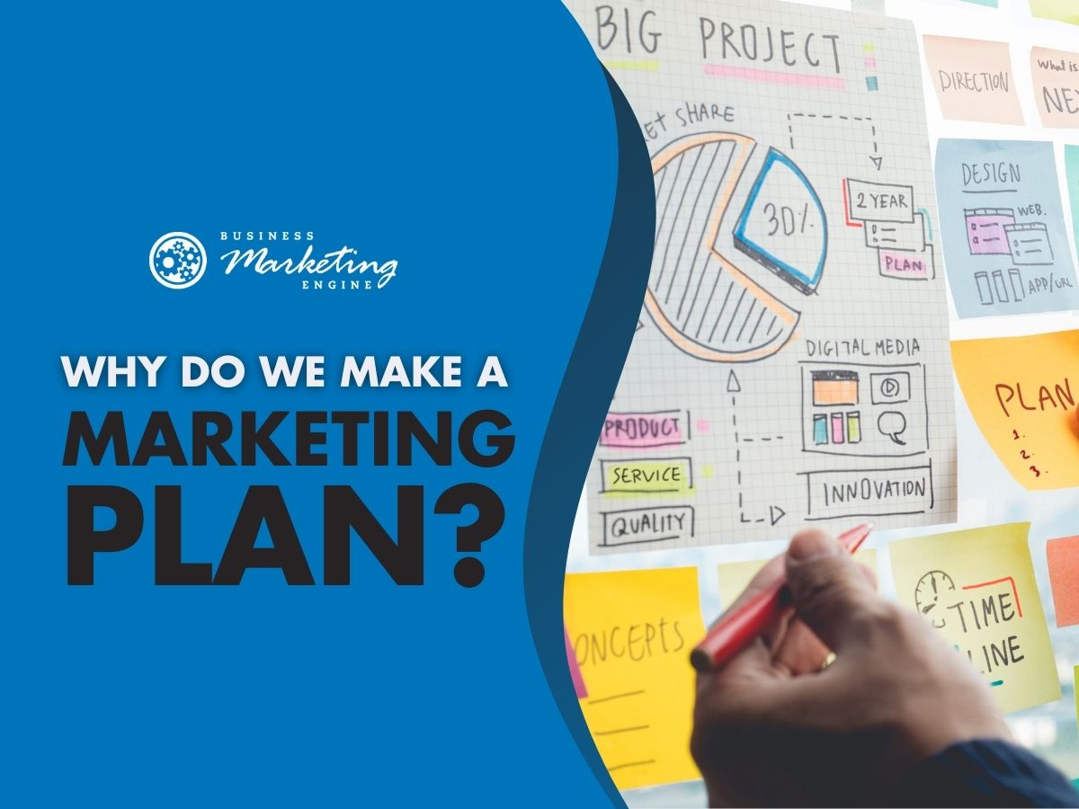 What is the Purpose of a Marketing Plan