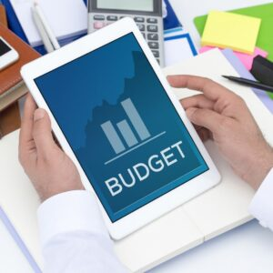 What is a Marketing Budget