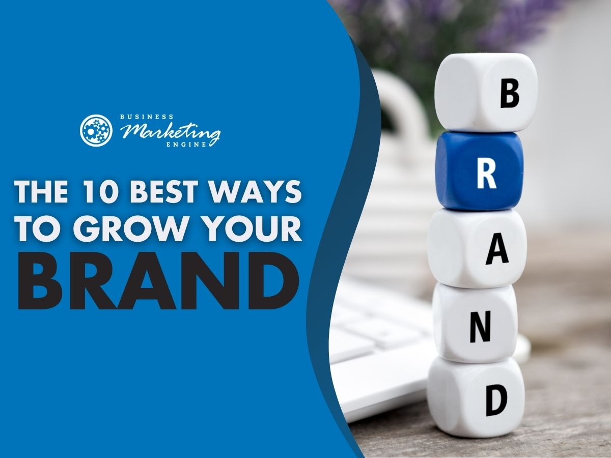 Top 10 Effective Marketing Tactics Today